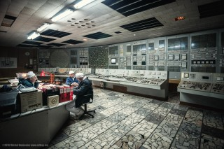 Chernobyl: Questions and Answers #2