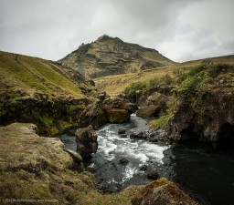 Iceland Road Trip 2014 #1