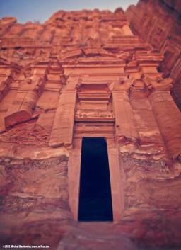 Petra: Part 2