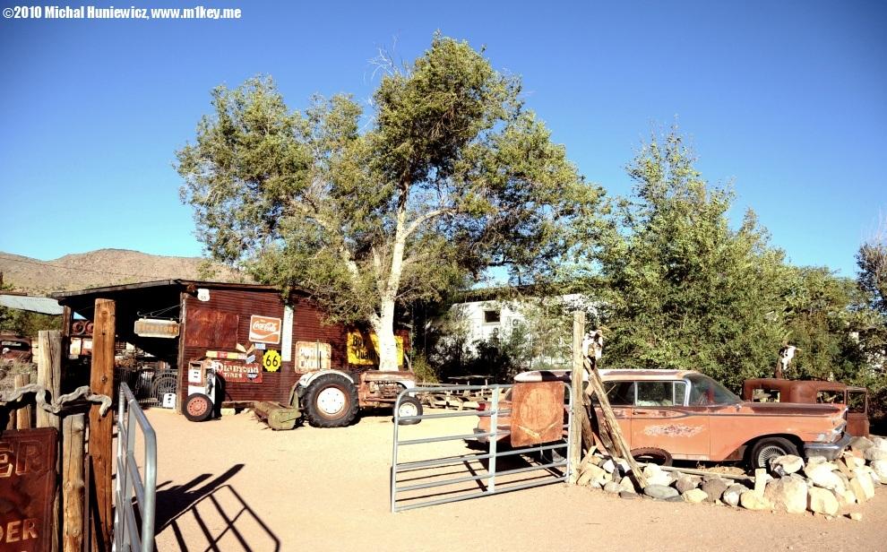 Auto salvage yards phoenix arizona