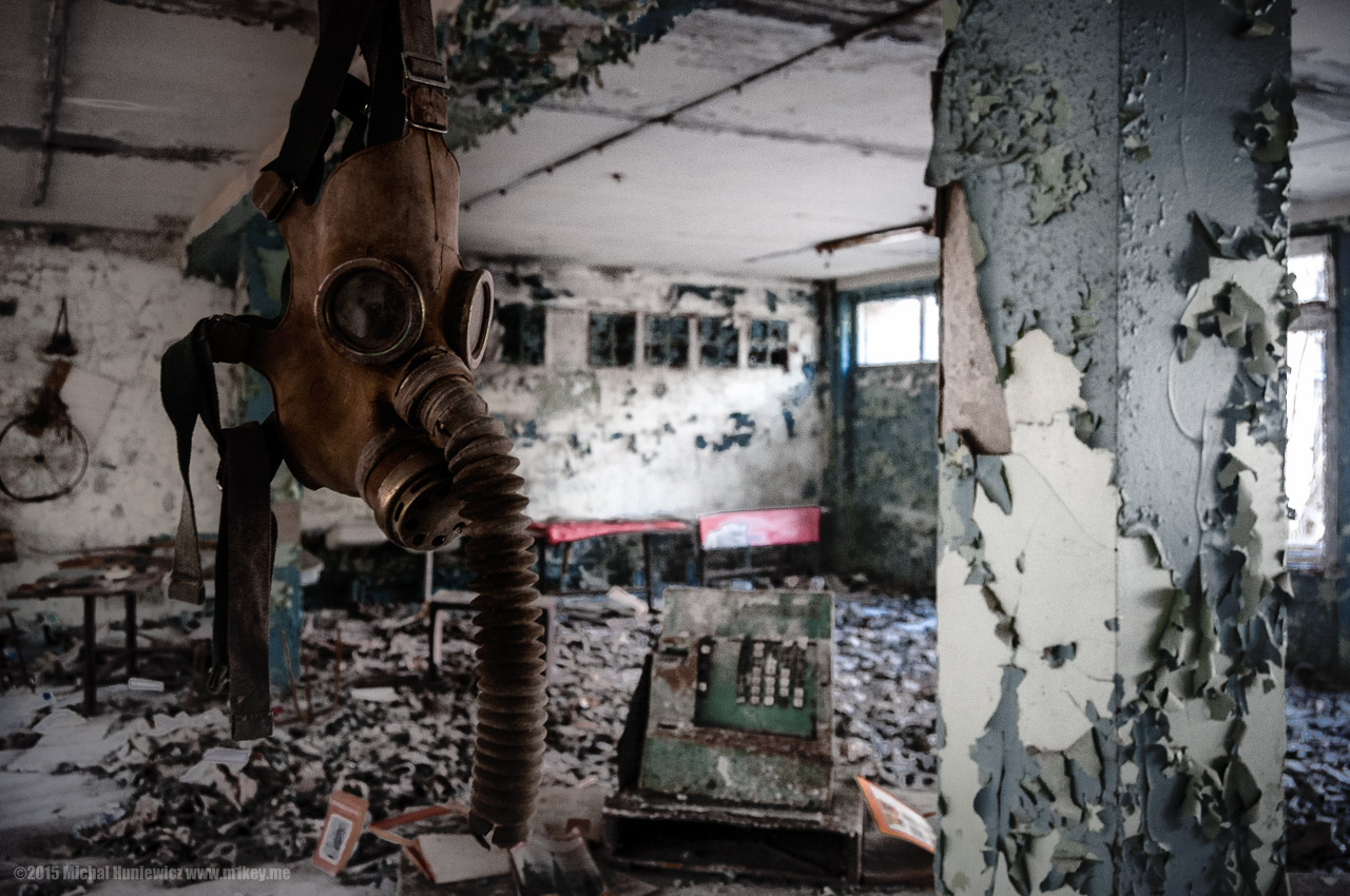 Chernobyl: Questions and Answers #1 - Photography - M1key