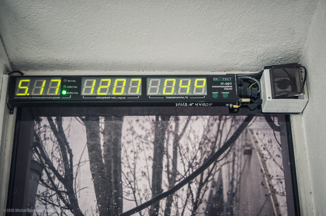 Chernobyl Questions And Answers 2 Photography M1key