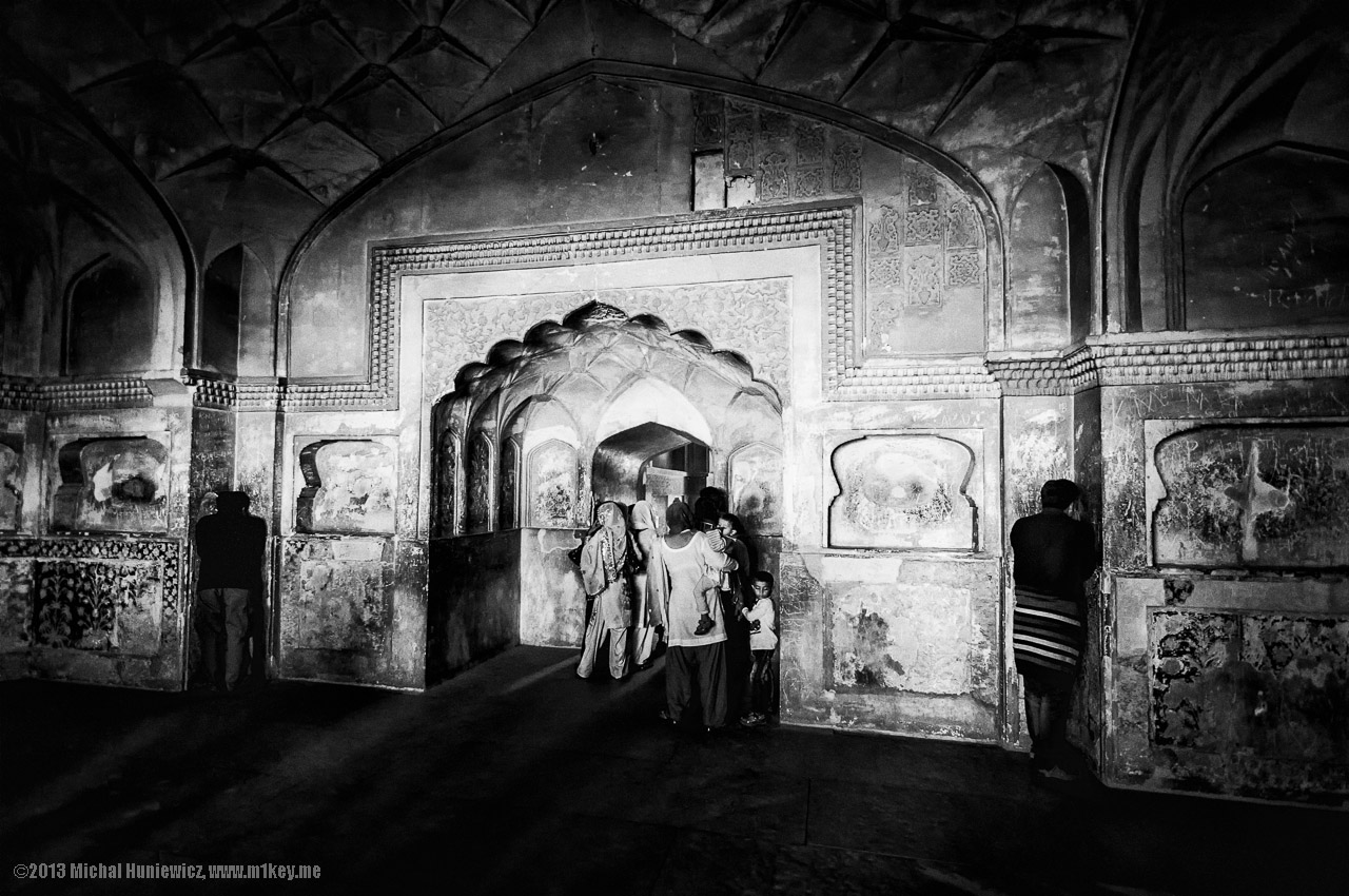 India In Black And White Photography Michal Huniewicz
