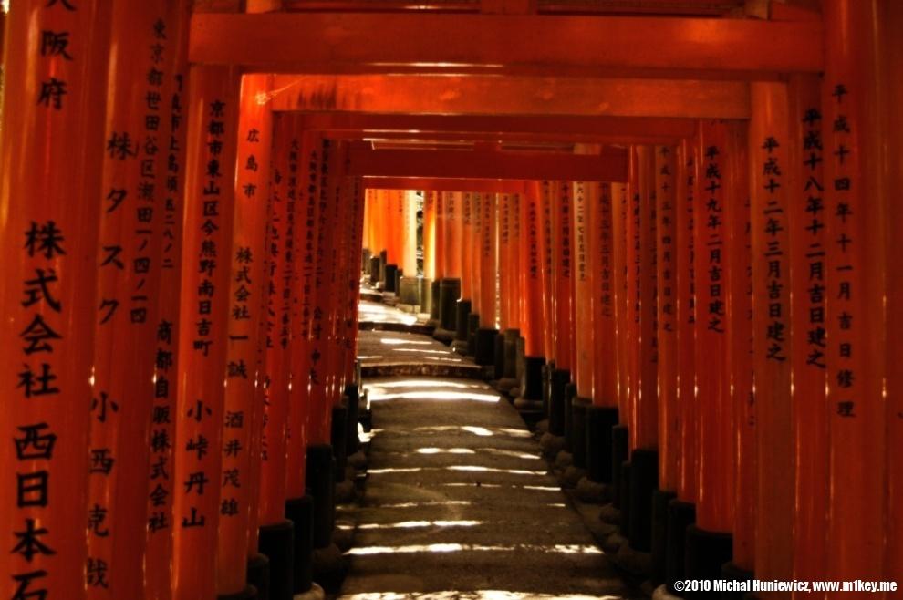 Japanese Garden Gates Entrance