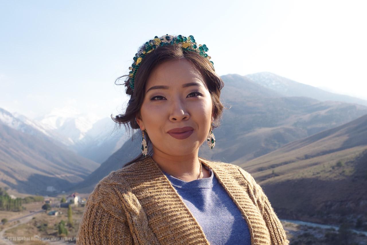 известный киргизская фотография симпатична лучший