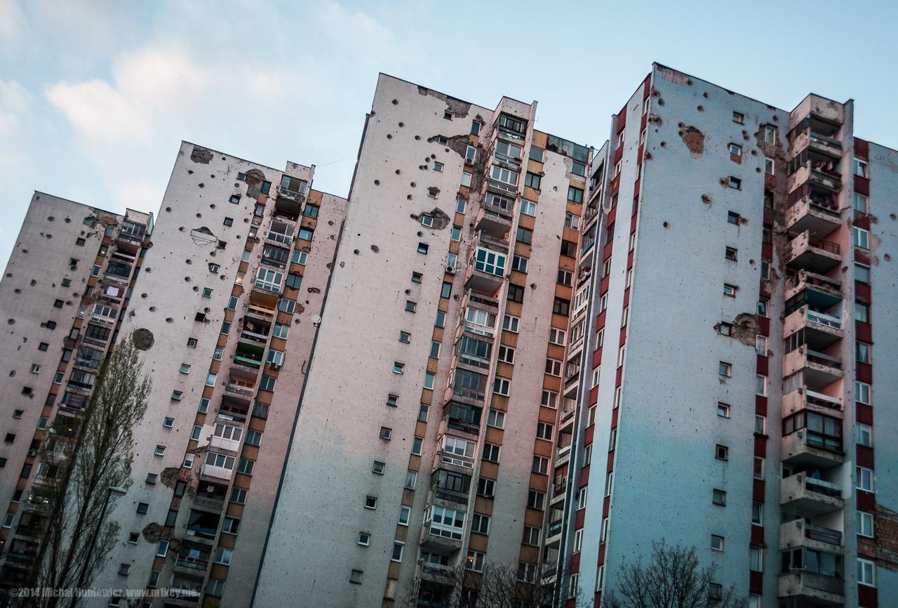 Sarajevo Photography M1key Michal Huniewicz