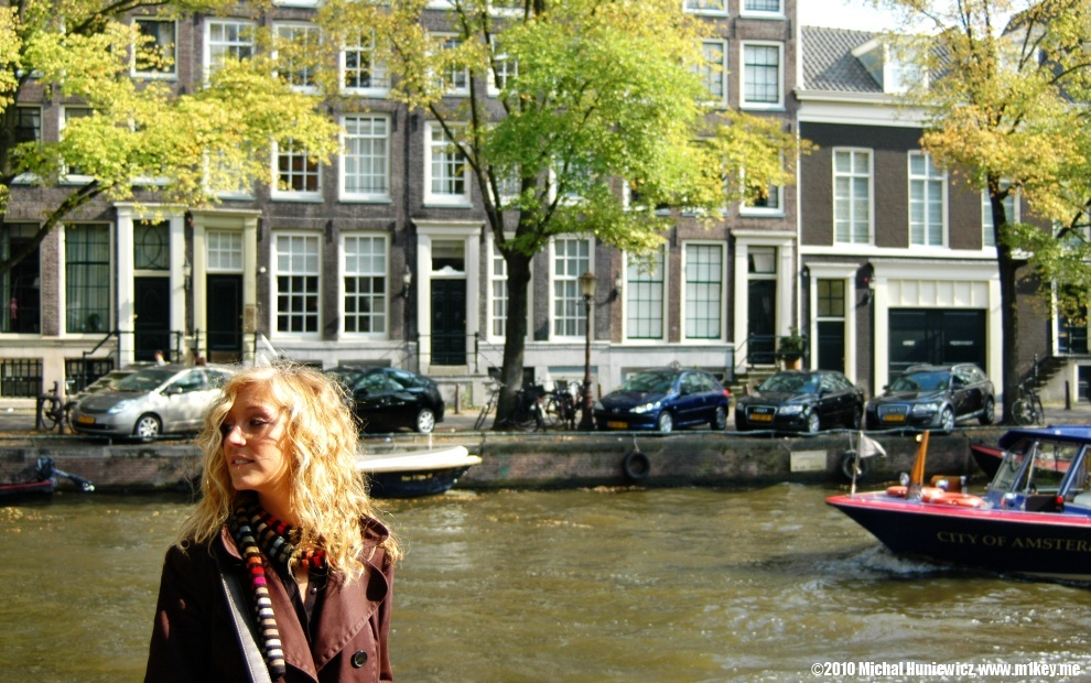 Women Of Amsterdam Nude 24